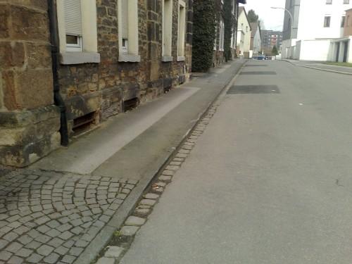 Hüttenstrasse